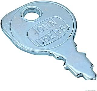 John Deere Original Equipment Key #M40718