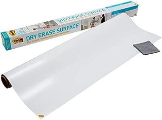 Adesivo Branco para Escrita 91x121cm PT 1 FL Post it