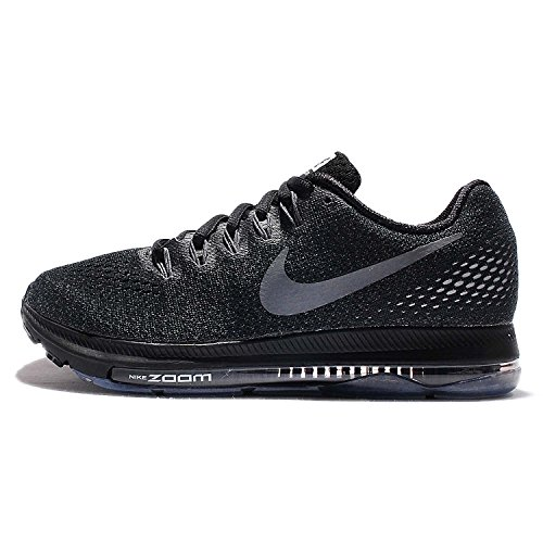 Nike Womens Zoom All Out Low 878671 011 Black/Grey (7.5)