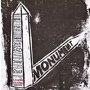 Monument (feat. River & Shelly. H)