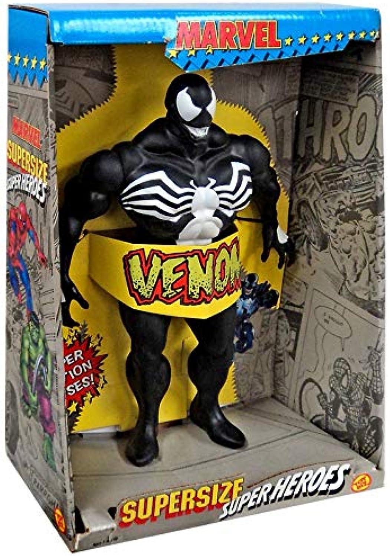 Venom  Super Size (14 ) Poseable Action Figure