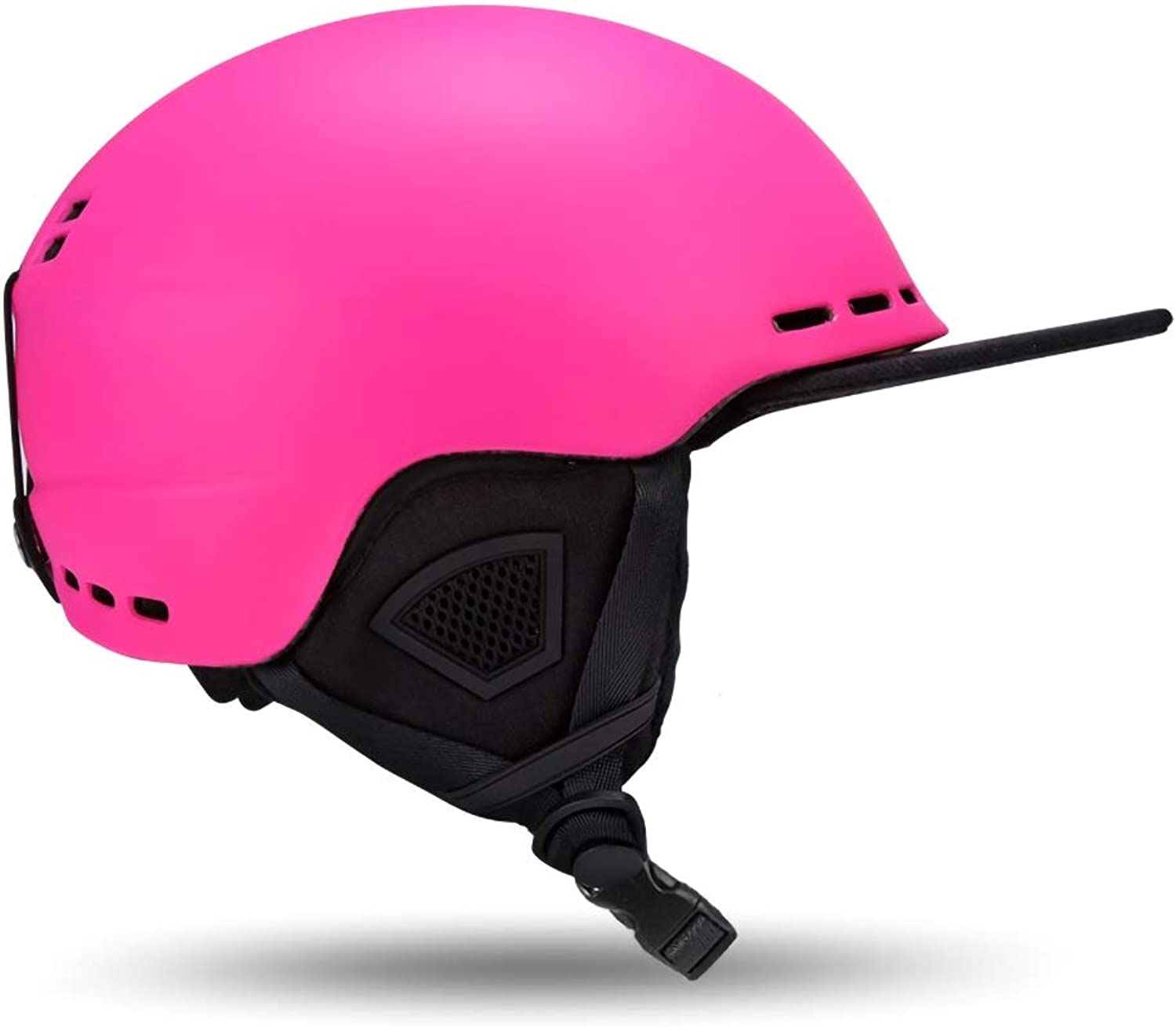 GaoMiTA Safety Adjustable Kids Bicycle Helmet, for Cycling, Skating, Scooting, Skiing(2223 inch)
