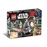 LEGO Star Wars 7654 Droids Battle Pack - Grupo de Combate de droides