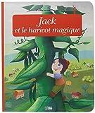 Jack et le haricot magique - Jack et le haricot magique