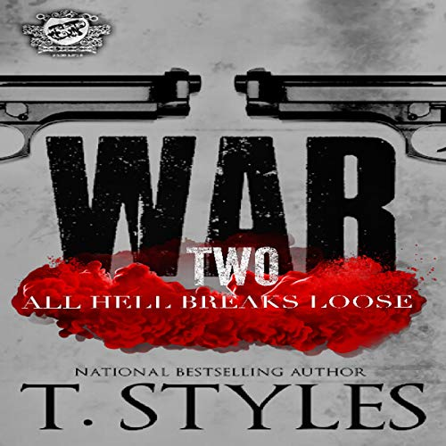 War 2: All Hell Breaks Loose  By  cover art