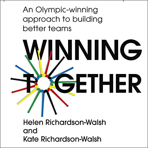 Winning Together cover art