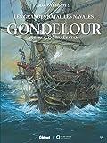 Gondelour - Suffren, l'amiral satan