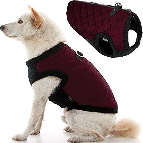 Gooby Fashion Dog Vest - Purple, Medium - Small...