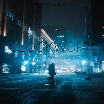 Clockwork (Original Collection)