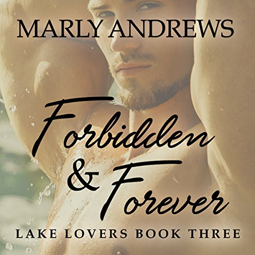 Forbidden & Forever audiobook cover art