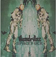 Spacef***/Weird planet / Vinyl Maxi Single [Vinyl 12'']
