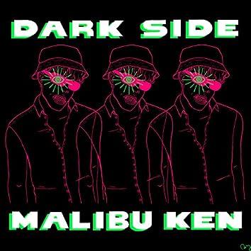 Dark Side Malibu Ken