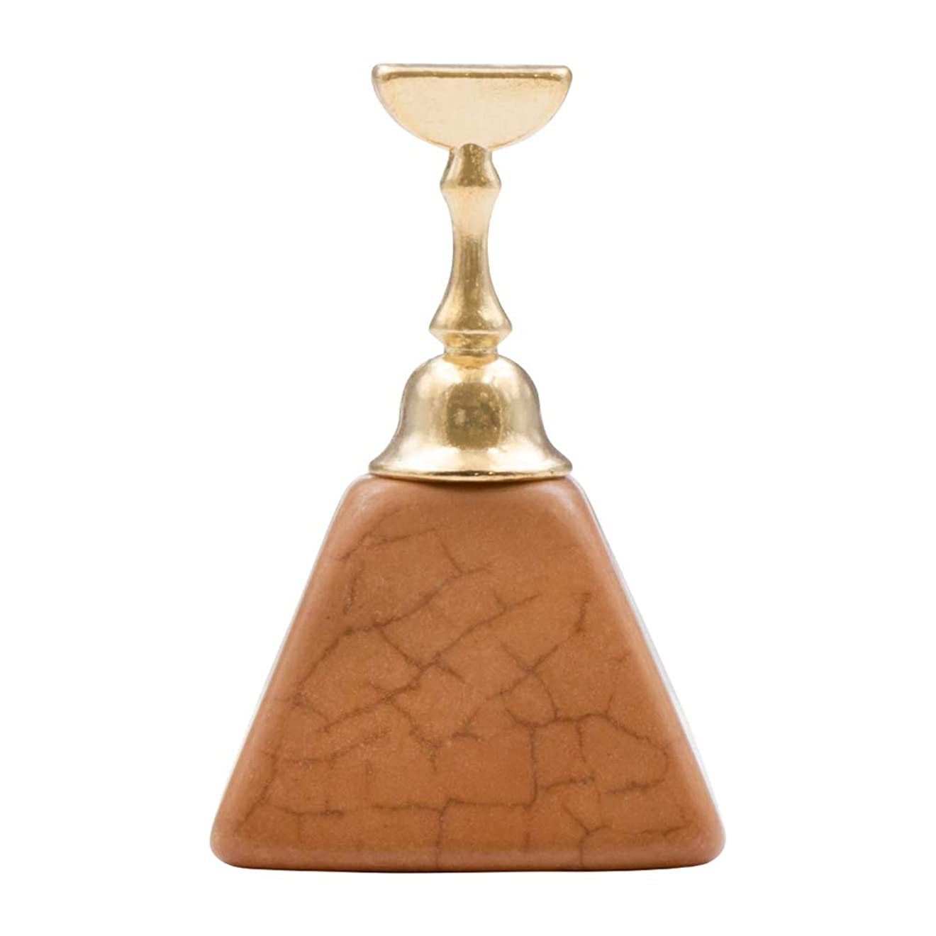 フォージ夜間赤ちゃんBonnail ピラミッドチップスタンド キャメル