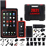2021 Elite Ver. LAUNCH X431 Diagun V Bi-Directional Scan Tool Full System Scanner,ECU Coding,Key Programming,Guided Function, AutoAuth for FCA SGW ,31+ Reset Service Functions,Free Update,TPMS Gift