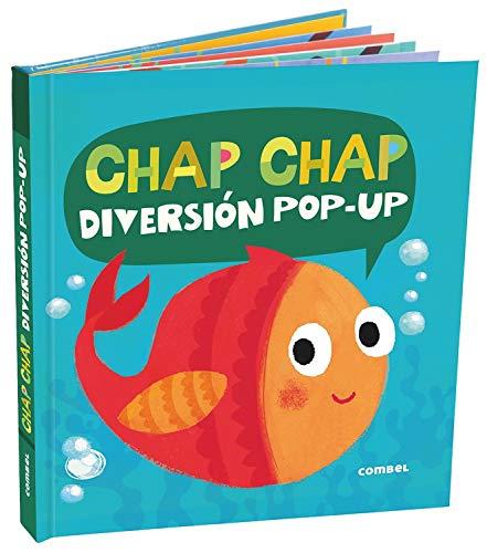 Chap chap: Diversion Pop-Up (Diversión pop-up)