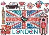 Indalchess Puzzle Londres 1000 Piezas RA19372