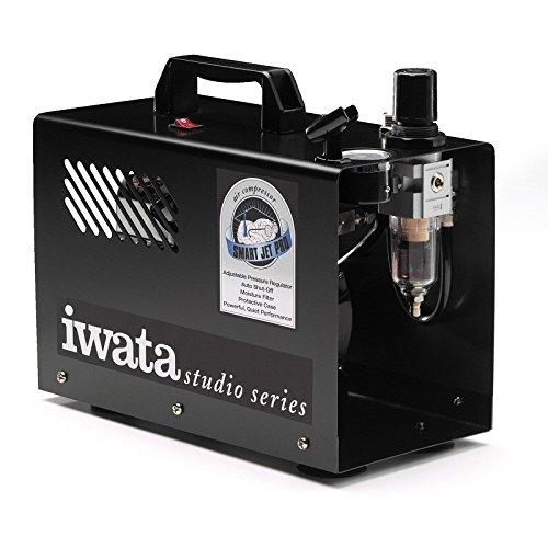 iwata IS-875 Smart Jet Pro Airbrush Kompressor