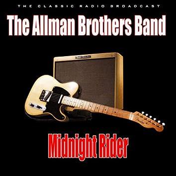 Midnight Rider (Live)