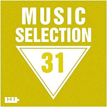 Music Selection, Vol. 31