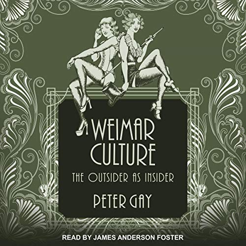 Weimar Culture cover art