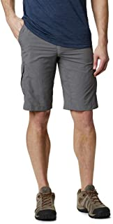 Columbia Men's Silver Ridge Ii Cargo Shorts Men's Shorts