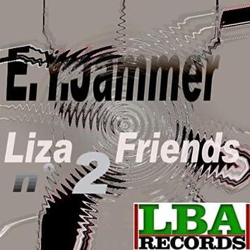 EYJ with Liza & Friends
