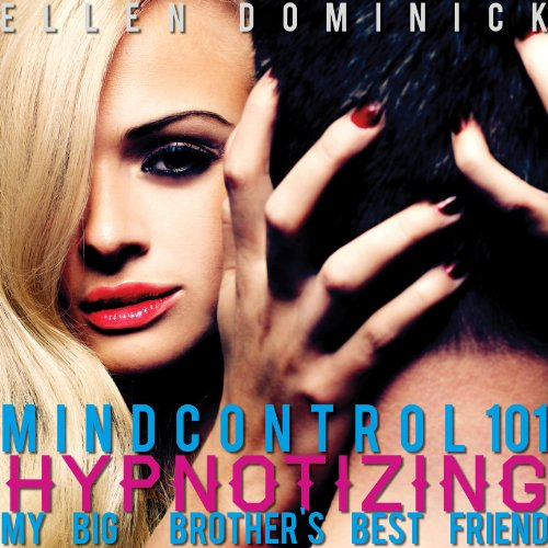 Mind Control 101 audiobook cover art