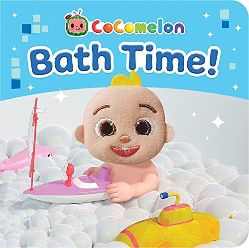 Cocomelon Bath Time!