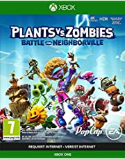 Plants vs Zombies: Battle for Neighborville - Xbox One (Xbox One)