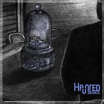 Haunted Device - EP