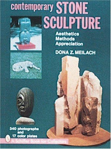 Contemporary Stone Sculpture