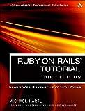 Ruby on Rails Tutorial: Learn Web Development with Rails (Addison-Wesley Professional Ruby Series) (English Edition)