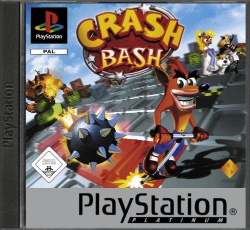 Crash Bash [Software Pyramide]
