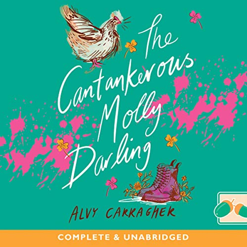The Cantankerous Molly Darling cover art