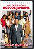 Welcome Home Roscoe Jenkins (Full Screen Edition)