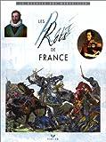 Les rois de France - Hatier - 01/05/2000