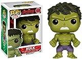 Pop Marvel ERA DE Ultron Hulk