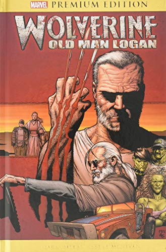 Millar, M: Marvel Premium Edition: Wolverine: Old Man Logan
