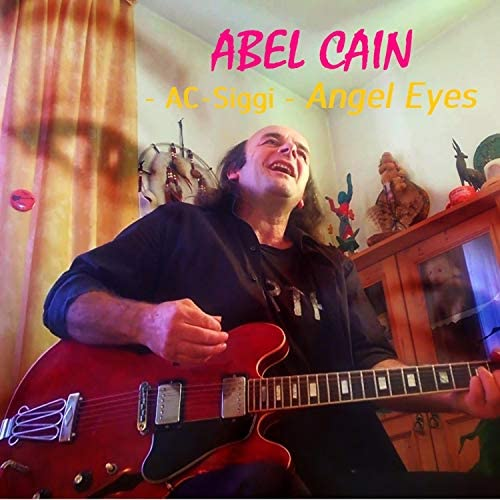 Abel Cain