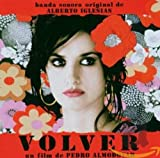 Songtexte von Alberto Iglesias - Volver