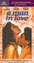 A Man in Love VHS