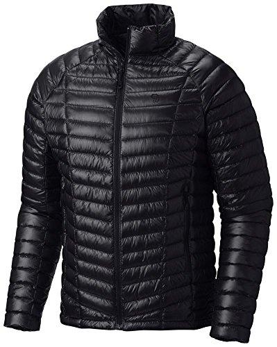 Mountain Hardwear Ghost Whisperer Down Jacket - AW17 - Large - Black
