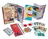 Harry Potter. Travel Magic: Artifacts from the Wizarding World (Ephemera Kit)