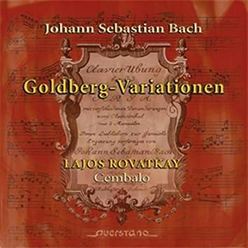 Johann Sebastian Bach : Goldberg-Variationnen