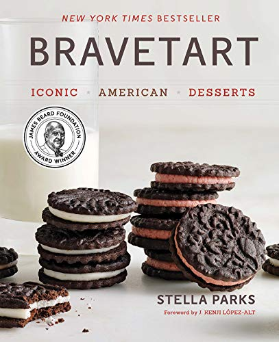 Compare Textbook Prices for BraveTart: Iconic American Desserts 1 Edition ISBN 4708364232131 by Parks, Stella,López-Alt, J. Kenji