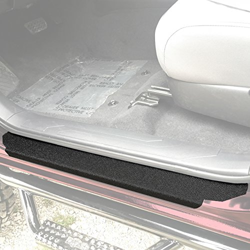 Red Hound Auto Automotive Door Entry Guard - Best Reviews Tips