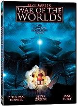 H.G. Wells: War of the Worlds