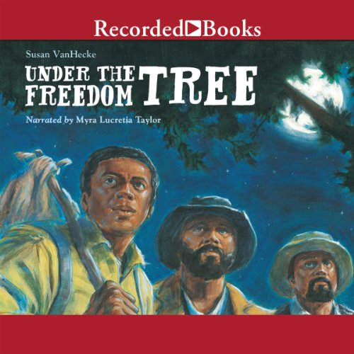 Under the Freedom Tree cover art