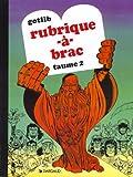 Rubrique-à-brac, tome 2 - Dargaud - 07/06/1996