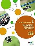 Technology, Programming and Robotics 1. (Anaya English) - 9788469807286